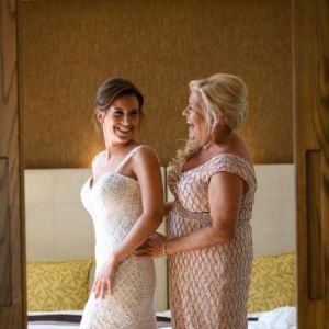 Natalie, UK | Mother of the Bride