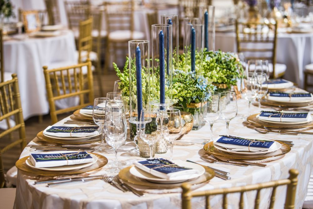 Amazing Wedding Design Israel Planner