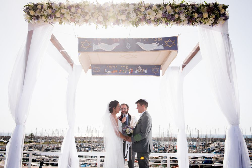Ritz Carlton Herzelia Wedding Planner