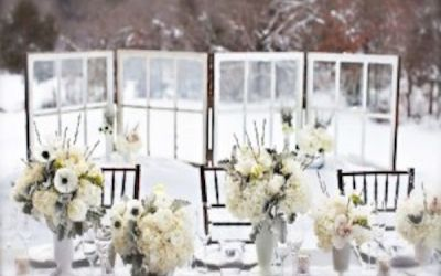 Winter Weddings in Israel