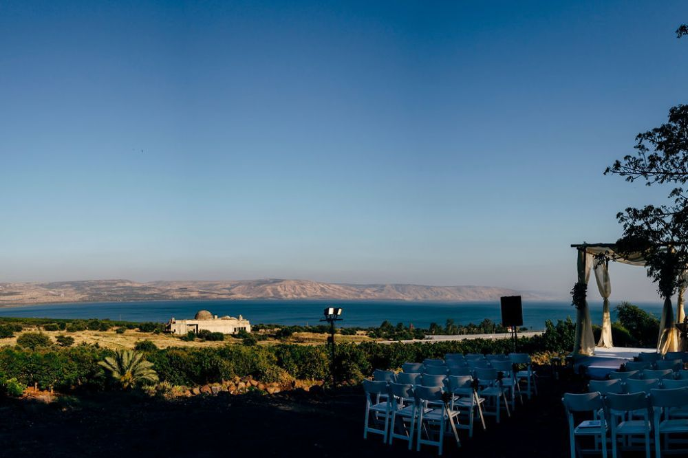 Ven(kinneret Wedding Isarel) Resize