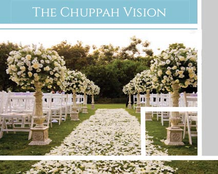 THE CHUPPAH VISION
