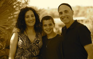 friedman bar mitzvah testimonial