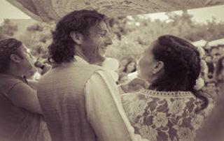 osnat & tim's garden wedding israel, wedding planner
