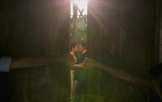 michelle & gilad's wedding israel, wedding planner