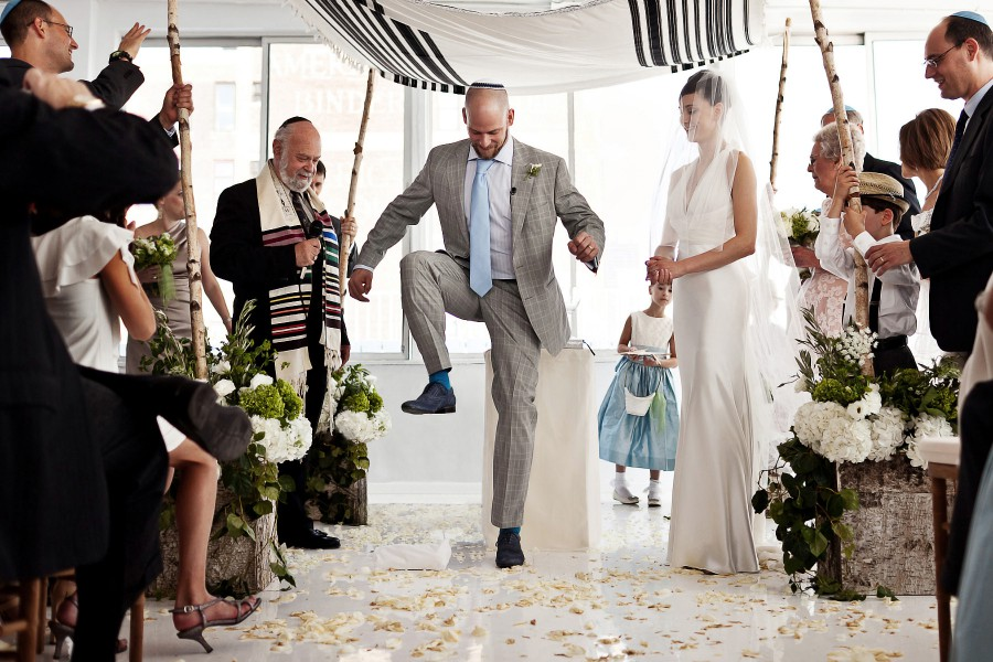 Jewish Wedding Traditions.The Secrets Behind Jewish Wedding Traditions And Rituals