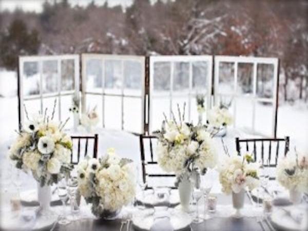 Winter Weddings in Israel