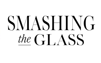 smashing the glass blog