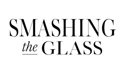 smashing the glass blog